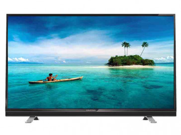"SMART TV LED FULL HD 3D 55"" GRUNDIG 55VLE840BH"