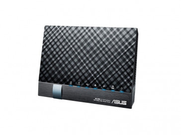 ROUTER WIRELESS DSL-AC56U DUAL BAND (90IG01E0-BM3000) ASUS