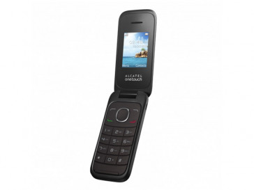 1035 DUAL SIM CHOCOLATE NEGRO ALCATEL