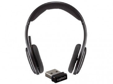 HEADSET WIRELESS H800 NEGRO LOGITECH