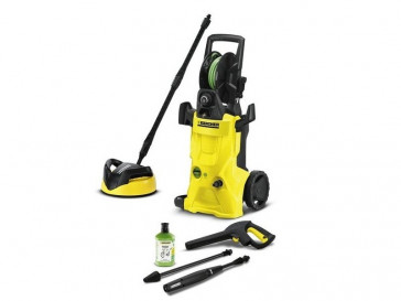 K 4 PREMIUM ECOLOGIC HOME KARCHER