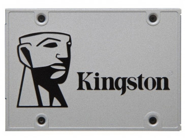 SSDNOW UV400 480GB SATA III SUV400S37/480G KINGSTON