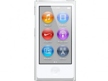 IPOD NANO 16GB PLATA MKN22QL/A APPLE