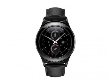 SMART WATCH GALAXY GEAR SM-R7320 CLASSIC NEGRO SAMSUNG