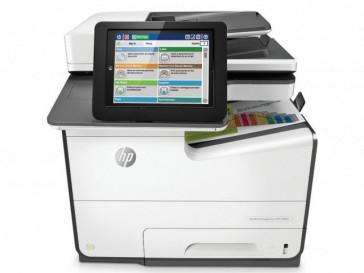 PAGEWIDE MANAGED COLOR MFP E58650DN (L3U42A#B19) HP