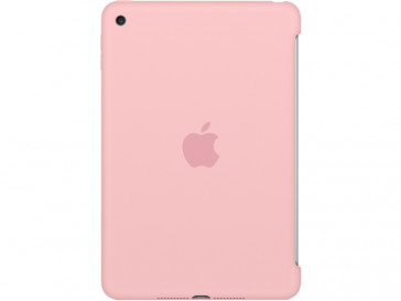 FUNDA SILICONA IPAD MINI 4 MLD52ZM/A (PK) APPLE