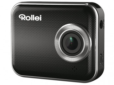 CAR-DVR210 GPS ROLLEI