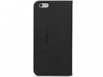 FUNDA LIBRO IPHONE 6 PLUS NEGRA IPH65LO TUCANO