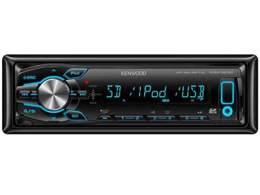 RADIO CD USB KMM-361SD KENWOOD