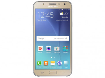 GALAXY J7 SM-J710F 16GB (GD) DE SAMSUNG