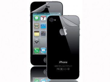 PROTECTOR PANTALLA IPHONE 4/4S STLIBL BLAUTEL