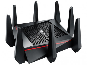ROUTER WIRELESS RT-AC5300 (90IG0201-BM2G00) ASUS