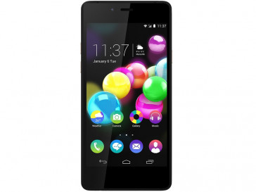 HIGHWAY PURE 4G 16GB NEGRO/ORO WIKO