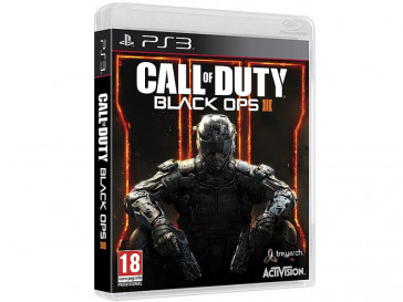 JUEGO PS3 CALL OF DUTY: BLACK OPS III HYPNOSIS