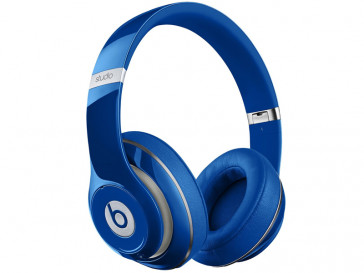 AURICULARES BY DR DRE STUDIO WIRELESS (BL) BEATS