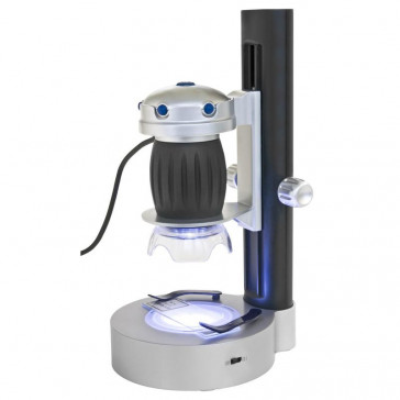 MICROSCOPIO DE MANO JUNIOR USB BRESSER
