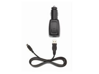 ADAPTADOR AUTO MINI USB (FA765AA#AC3) HP