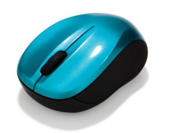 RATON OPTICO GO NANO WIRELESS AZUL 49044 VERBATIM