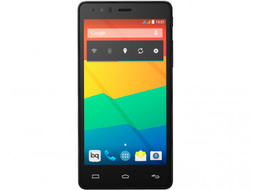 AQUARIS E5 HD (W) BQ
