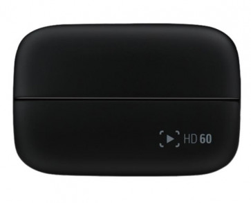 GAME CAPTURE HD 60 1GC109901001 ELGATO