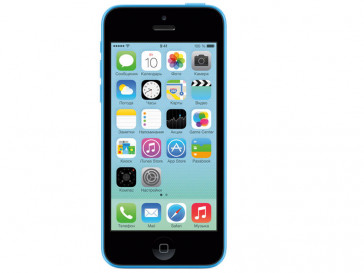 IPHONE 5C 8GB MG902RU/A (BL) APPLE