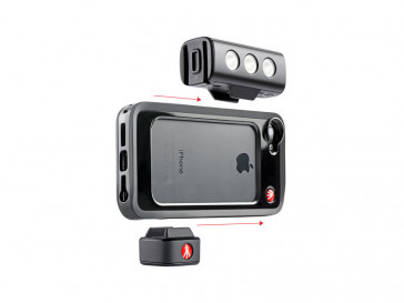 FUNDA KLYP+ IPHONE 6 MFMKLOKLYP6P MANFROTTO
