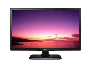 TV LED HD READY 22'' LG 22LY340C