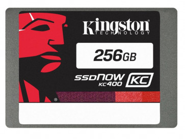 SSDNOW KC400 256GB SATA SKC400S37/256G KINGSTON