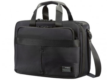 "MALETIN CITYVIBE 3 MODOS BUSINESS EXPANSIBLE 16"" NEGRO SAMSONITE"