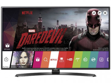 "SMART TV LED FULL HD 55"" LG 55LH630V"