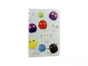 "FUNDA TABLET 10.1"" FURRY EVUN000298 E-VITTA"