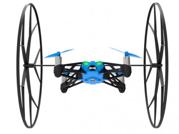 AR DRONE ROLLING SPIDER AZUL (PF723001P1) PARROT