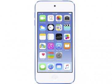 IPOD TOUCH 32GB 6 GEN AZUL MKHV2FD/A APPLE