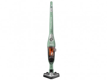 ASPIRADOR ROWENTA ESCOBA SIN CABLE 18V RH-8812 AIR FORCE EXTREME JADE