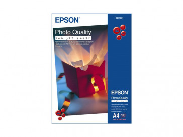 PAPEL ESPECIAL HQ A4 S041061 EPSON