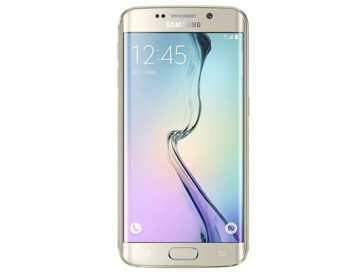 GALAXY S6 EDGE SM-G925F 64GB (GD) SAMSUNG
