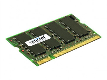 MEMORIA PC 2GB DDR-2 CT25664AC667 CRUCIAL