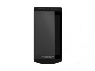P9982 PORSCHE DESIGN 64GB (B) BLACKBERRY