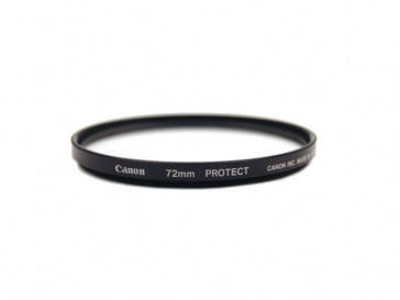 FILTRO PROTECT 72MM 2599A001AA CANON