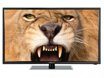 "TV LED HD READY 19"" NEVIR NVR-7510-19HD-N"