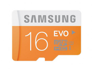 MICRO SD 16GB MB-MP16DC/EU SAMSUNG