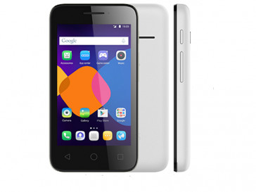 ONE TOUCH PIXI 3 4027X (W) ALCATEL