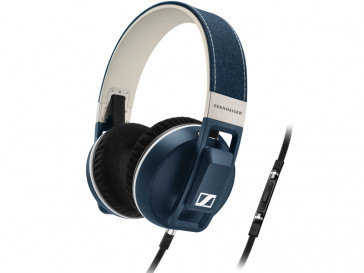 AURICULARES URBANITE XL IPHONE 506446 DENIM SENNHEISER