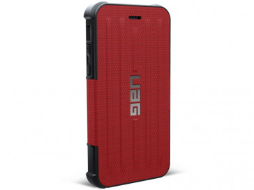 FOLIO ROGUE ROJO PARA IPHONE 6 UAG