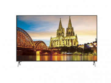 "SMART TV LED ULTRA HD 4K 3D 65"" HISENSE 65K700"