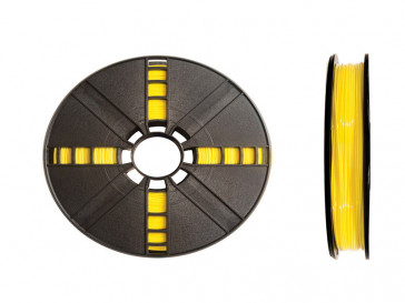PLA FILAMENT YELLOW 1.75 MM 0.9 KG MAKERBOT