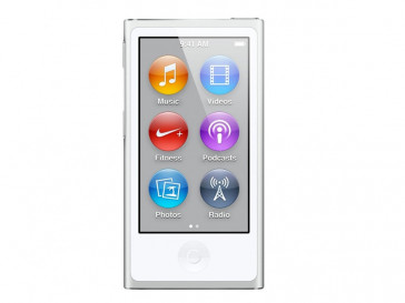 IPOD NANO 16GB PLATA MD480QL/A APPLE