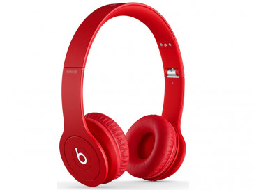 AURICULARES BY DR DRE SOLO 2 (R) BEATS