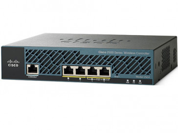 CONTROLADOR WIFI 2504 (AIR-CT2504-5-K9) CISCO