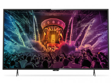 "SMART TV LED ULTRA HD 4K 49"" PHILIPS 49PUH6101/88"